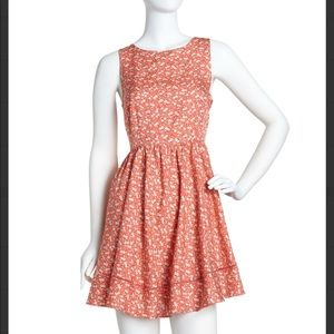 🌺 Juicy Couture floral dress - beautiful flawless